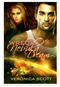 Wreck of Nebula Dream cover