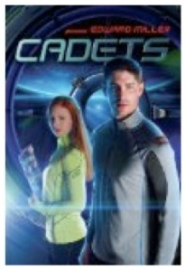 Cadets Cover