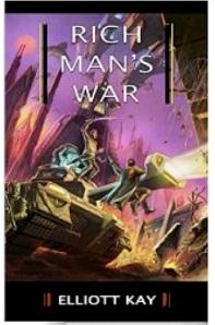 Rich Man's War cvr