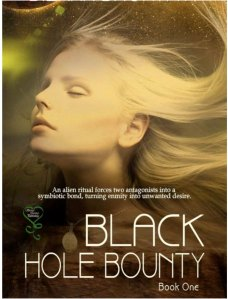 Black Hole Bounty cover