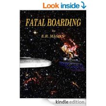 Cover, Fatal Boarding