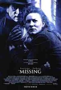 Film, The Missing