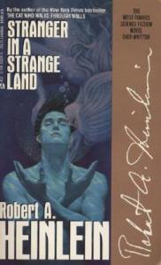 Stranger Cover
