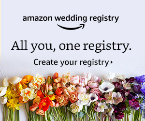 Amazon Wedding
